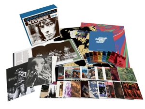 MAYALL, JOHN-FIRST.. -BOX SET-