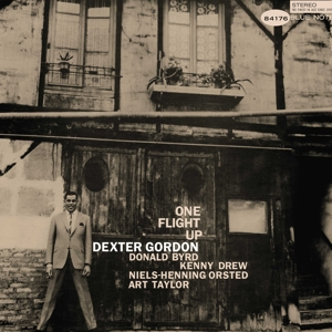 GORDON, DEXTER-ONE FLIGHT UP -HQ-