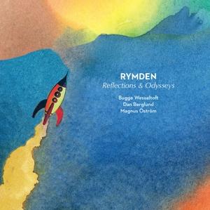 RYMDEN-REFLECTIONS & ODYSSEYS