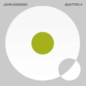 DIGWEED, JOHN-QUATTRO II -BOX SET-