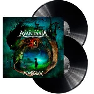 AVANTASIA-MOONGLOW -LTD/GATEFOLD-