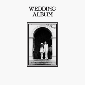 LENNON, JOHN & YOKO ONO-WEDDING ALBUM