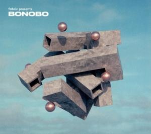 BONOBO FEAT. VARIOUS ARTISTS-FABRIC PRESENTS BONOBO