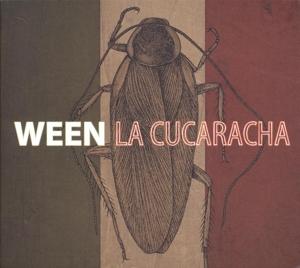 WEEN-LA CUCARACHA -COLOURED-