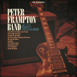 FRAMPTON, PETER -BAND--ALL BLUES