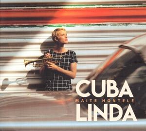 HONTELE, MAITE-CUBA LINDA