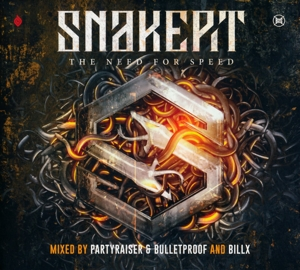 VARIOUS-SNAKEPIT 2018 - THE NEED FOR SPEED