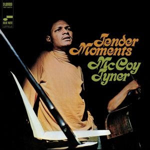 TYNER, MCCOY-TENDER MOMENTS -HQ-