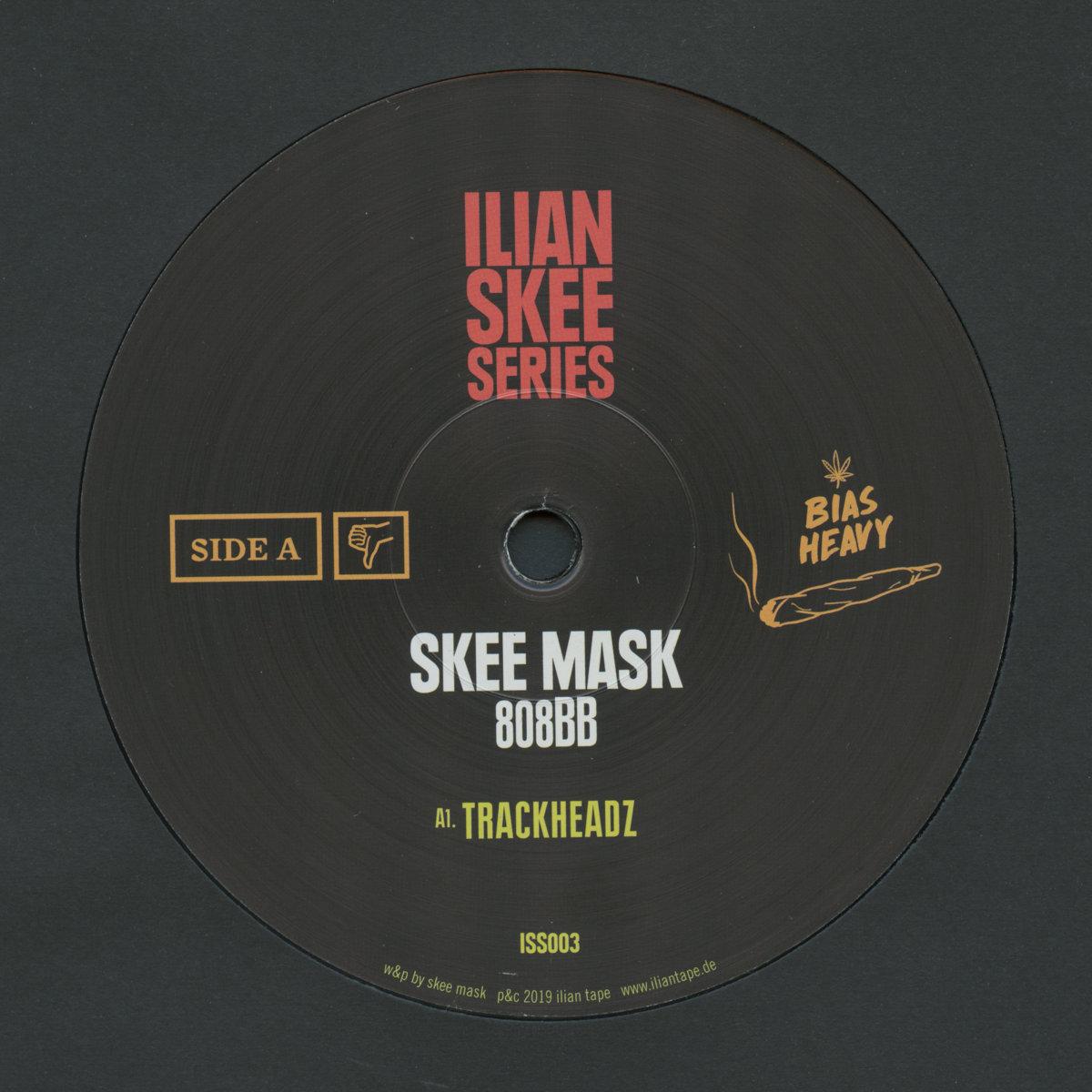 SKEE MASK-808BB