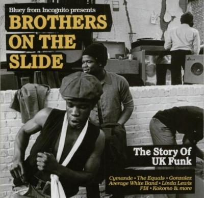 VARIOUS-BROTHERS ON THE SLIDE