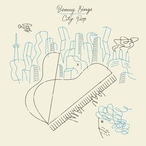 BENNY SINGS-CITY POP -HQ-