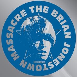 BRIAN JONESTOWN MASSACRE-BRIAN JONESTOWN MASSACREJONESTOWN MASS