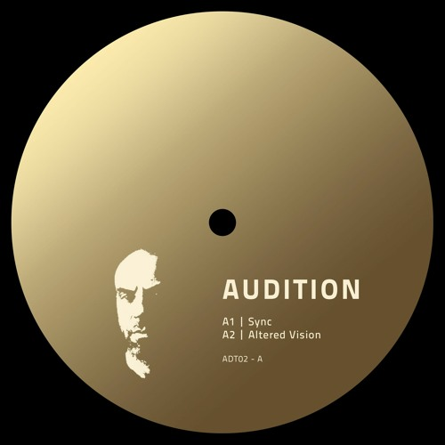 AUDITION-SYNC EP