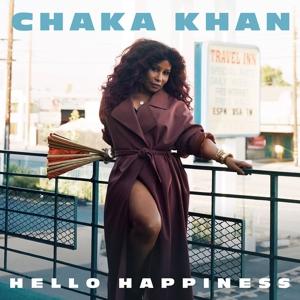 KHAN, CHAKA-HELLO HAPPINESS -HQ-