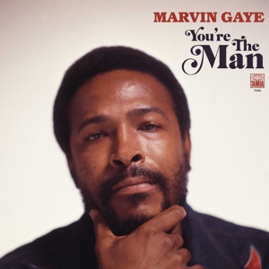 GAYE, MARVIN-YOU'RE THE MAN -LTD-