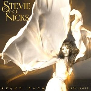 NICKS, STEVIE-STAND BACK: 1981-2017
