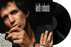 RICHARDS, KEITH-TALK IS CHEAP -HQ-