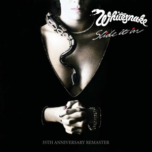 WHITESNAKE-SLIDE IT IN -ANNIVERS-