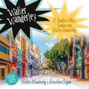 WANDERLEY, WALTER-O SAMBA E MAIS SAMBA..