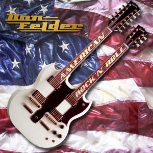 FELDER, DON-AMERICAN ROCK 'N' ROLL