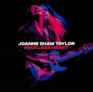 TAYLOR, JOANNE SHAW-RECKLESS HEART