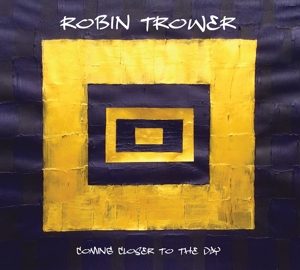 TROWER, ROBIN-COMING CLOSER TO THE DAYTHE DAY / 180GR.