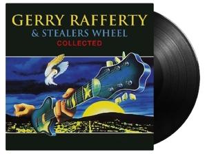 RAFFERTY, GERRY & STEALER-COLLECTED -HQ/GATEFOLD-