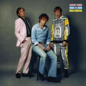 LUCKY FONZ III-MULTIMENS