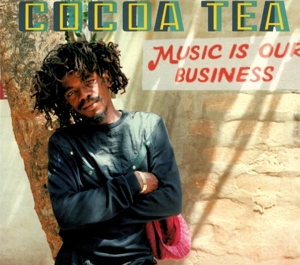 COCOA TEA-MUSIC IS OUR BUSINESS