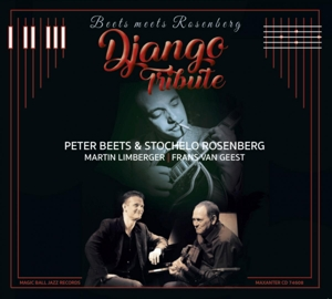 BEETS, PETER & STOCHELO R-BEETS MEETS ROSENBERG -..
