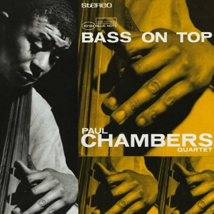 CHAMBERS, PAUL-BASS ON TOP -HQ-