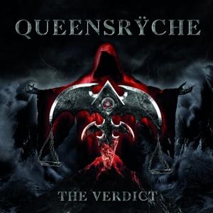 QUEENSRYCHE-VERDICT -LP+CD/HQ-
