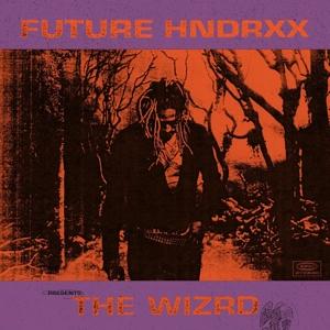 FUTURE-FUTURE HNDRXX PRESENTS: THE WIZRD
