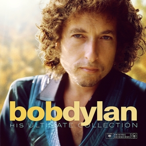 DYLAN, BOB-HIS ULTIMATE COLLECTION / 180GR. -HQ-