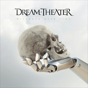 DREAM THEATER-DISTANCE OVER TIME -LTD-