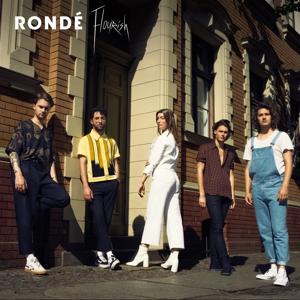 RONDE-FLOURISH