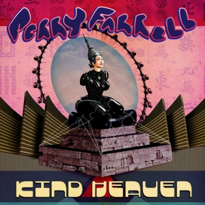 FARRELL, PERRY-KIND HEAVEN