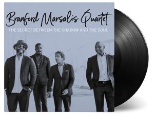 MARSALIS, BRANFORD -QUART-SECRET BETWEEN THE.. -HQ-