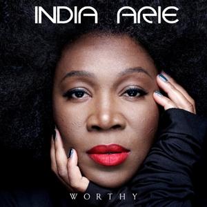 INDIA ARIE-WORTHY